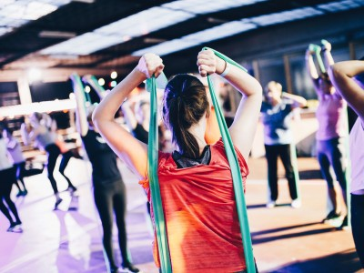 The Benefits Of Group Fitness Classes