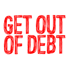 Debt counselling and the law