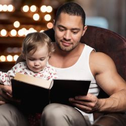 Legal responsibilities of dads