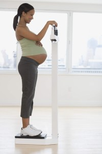 Recommended exercises in pregnancy (PREGNANCY)